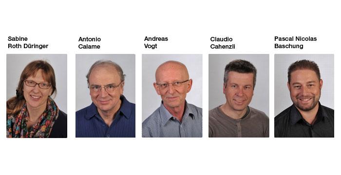 Aerztehaus-Balsthal Aerzte-Team-Dez-2014