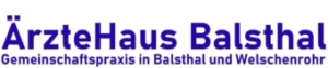 ÄrzteHaus Balsthal