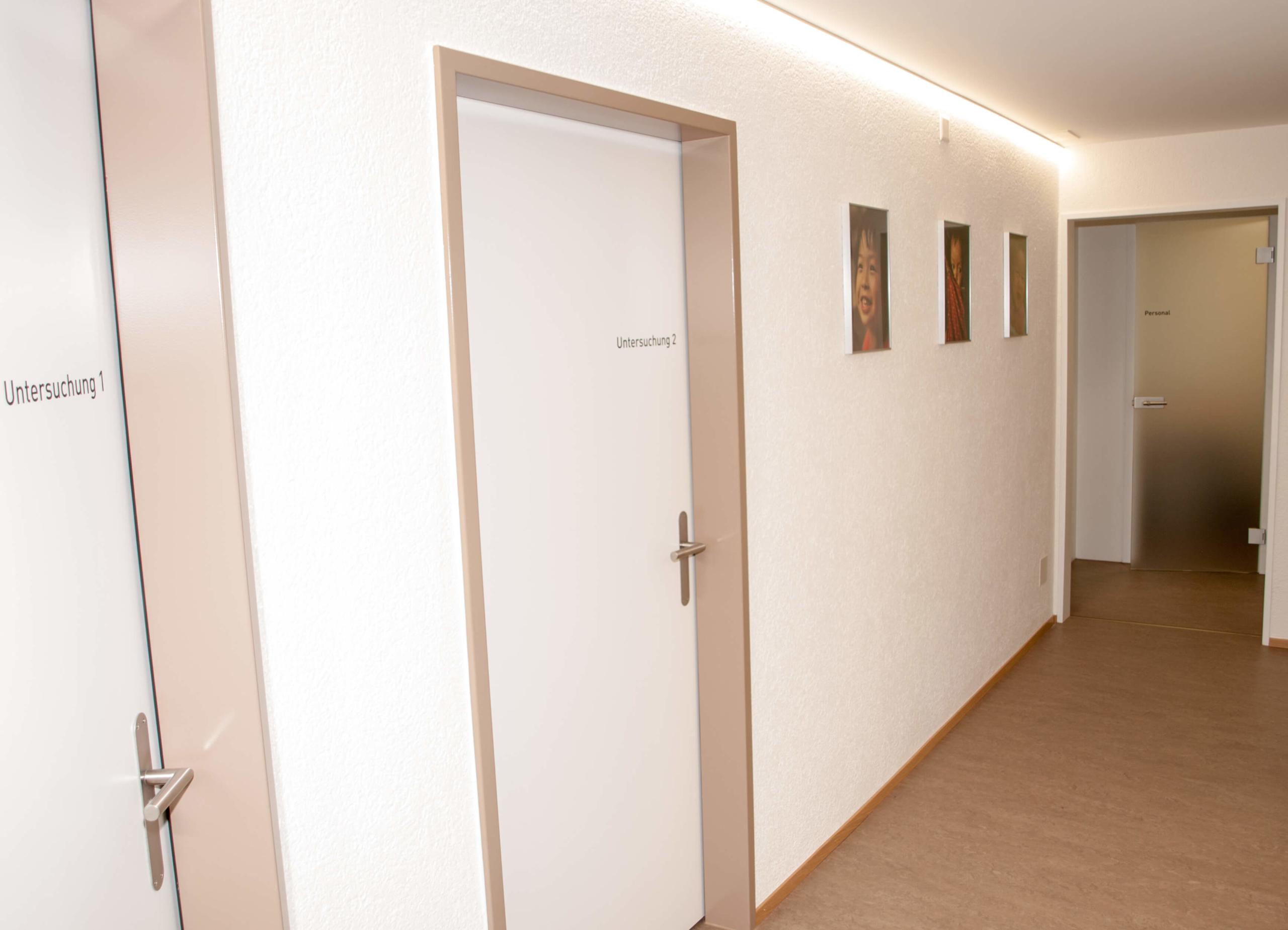 Aerztehaus-Welschenrohr-Korridor2